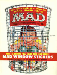 Cover Thumbnail for More Trash from MAD (EC, 1958 series) #5 [US edition]