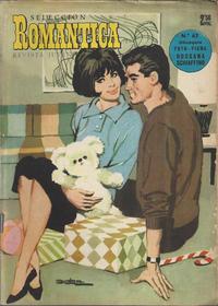 Cover Thumbnail for Romantica (Ibero Mundial de ediciones, 1961 series) #62