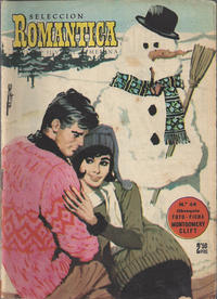 Cover Thumbnail for Romantica (Ibero Mundial de ediciones, 1961 series) #64