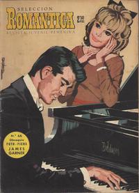 Cover Thumbnail for Romantica (Ibero Mundial de ediciones, 1961 series) #66