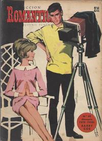 Cover Thumbnail for Romantica (Ibero Mundial de ediciones, 1961 series) #69