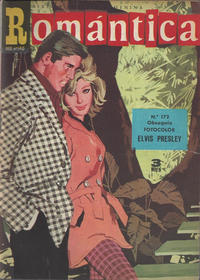 Cover Thumbnail for Romantica (Ibero Mundial de ediciones, 1961 series) #172