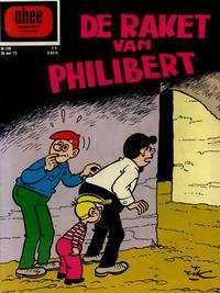 Cover Thumbnail for Ohee (Het Volk, 1963 series) #528