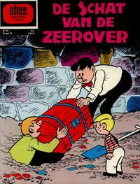 Cover Thumbnail for Ohee (Het Volk, 1963 series) #575