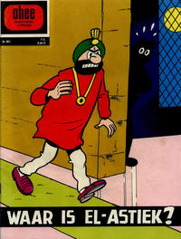 Cover Thumbnail for Ohee (Het Volk, 1963 series) #482