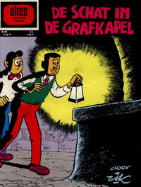 Cover Thumbnail for Ohee (Het Volk, 1963 series) #589