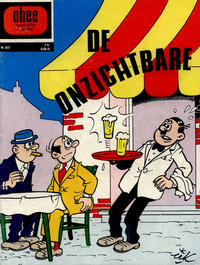 Cover Thumbnail for Ohee (Het Volk, 1963 series) #457