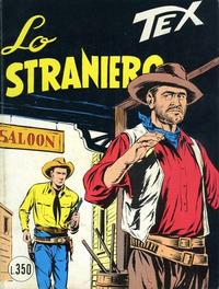 Cover Thumbnail for Tex Gigante (Sergio Bonelli Editore, 1958 series) #97