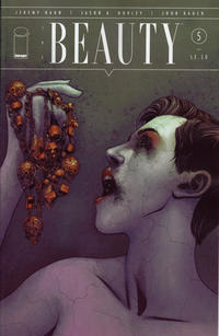 Cover Thumbnail for The Beauty (Image, 2015 series) #5 [Cover A]