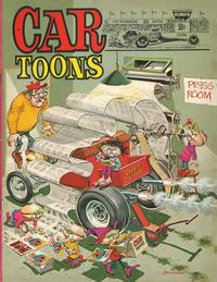 Cover Thumbnail for CARtoons (Petersen Publishing, 1961 series) #67