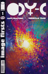 Cover Thumbnail for Image Firsts: Ody-C (Image, 2015 series) #1