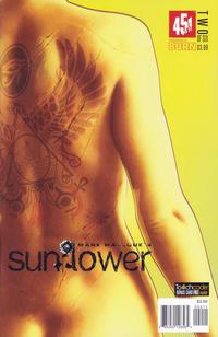 Cover Thumbnail for Sunflower (451 Media Group, 2015 series) #2