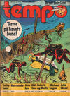Cover for Tempo (Egmont, 1976 series) #21/1978