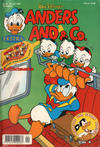 Cover for Anders And & Co. (Egmont, 1949 series) #24/1997