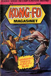Cover for Kung-Fu magasinet (Interpresse, 1975 series) #40