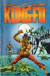 Cover for Kung-Fu magasinet (Interpresse, 1975 series) #97