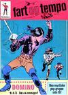Cover for Fart og tempo (Egmont, 1966 series) #40/1975