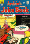 Cover for Archie's Joke Book Magazine (Archie, 1953 series) #173