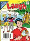 Cover for Laugh Comics Digest (Archie, 1974 series) #115