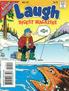 Cover for Laugh Comics Digest (Archie, 1974 series) #119