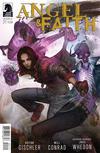 Cover Thumbnail for Angel & Faith Season 10 (2014 series) #21 [Cover A Fischer ]