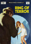 Cover for Sabre Thriller Picture Library (Sabre, 1971 series) #9
