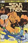 Cover Thumbnail for Star Trek (1980 series) #14 [British]