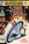Cover Thumbnail for Star Trek (1980 series) #17 [British]