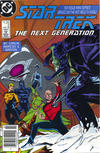Cover for Star Trek: The Next Generation (DC, 1988 series) #2 [Canadian Newsstand]