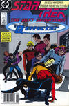 Cover for Star Trek: The Next Generation (DC, 1988 series) #5 [Canadian Newsstand]