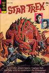 Cover Thumbnail for Star Trek (1967 series) #14 [Price Variant]
