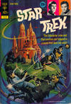 Cover Thumbnail for Star Trek (1967 series) #15 [Price Variant]