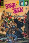 Cover Thumbnail for Star Trek (1967 series) #16 [Price Variant]