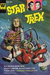 Cover Thumbnail for Star Trek (1967 series) #20 [Whitman]