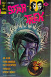 Cover Thumbnail for Star Trek (1967 series) #35 [UK Price Variant]