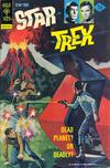 Cover for Star Trek (Western, 1967 series) #28 [UK Price Variant]