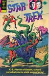 Cover Thumbnail for Star Trek (1967 series) #29 [UK Price Variant]