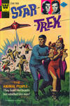 Cover for Star Trek (Western, 1967 series) #32 [Whitman]