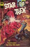 Cover Thumbnail for Star Trek (1967 series) #34 [Whitman]