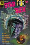 Cover Thumbnail for Star Trek (1967 series) #35 [Whitman]