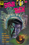 Cover Thumbnail for Star Trek (1967 series) #35 [Whitman]