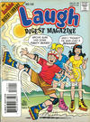 Cover for Laugh Comics Digest (Archie, 1974 series) #135