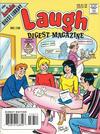 Cover for Laugh Comics Digest (Archie, 1974 series) #136