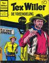 Cover for Tex Willer Classics (Classics/Williams, 1971 series) #2 [Herdruk]