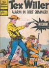 Cover for Tex Willer Classics (Classics/Williams, 1971 series) #1