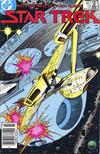 Cover for Star Trek (DC, 1984 series) #12 [Canadian]