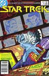 Cover for Star Trek (DC, 1984 series) #16 [Canadian]