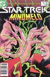 Cover for Star Trek (DC, 1984 series) #11 [Canadian]