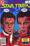 Cover for Star Trek (DC, 1984 series) #6 [Canadian]