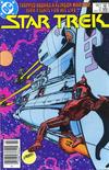 Cover for Star Trek (DC, 1984 series) #2 [Canadian]